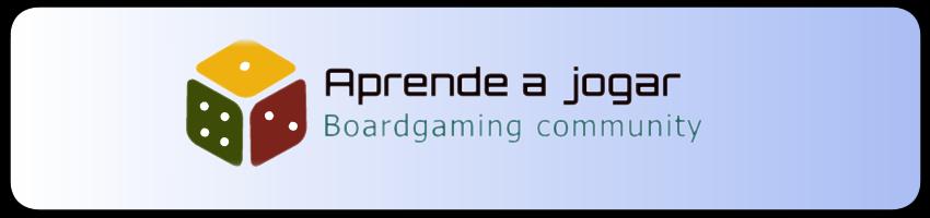 Aprende a jogar - Boardgaming Community