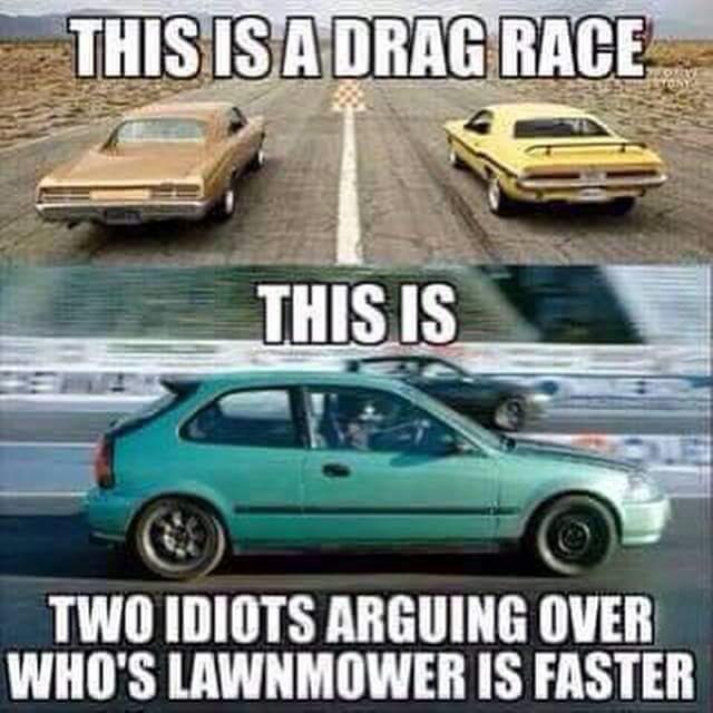 Just A Car Guy Honda Humor