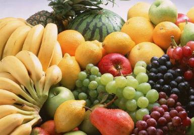دراسة : الخضروات والفواكة تساهم في علاج النقرس