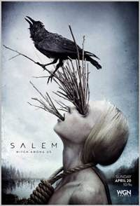 Salem 1x02: The Vow