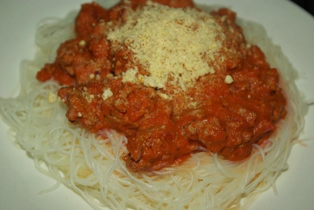 josephine bakers spaghetti bolognaise - photo #6