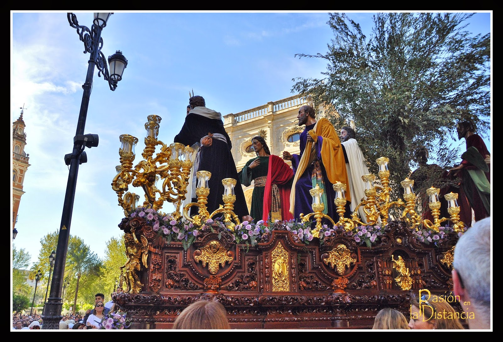 La-Redención-El-Rocío.Semana-Santa-2015