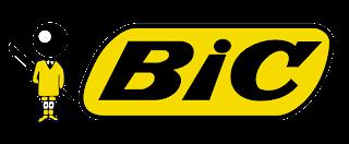 Escolha o nome do novo mascote BIC