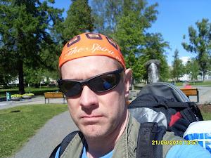 Suomalainen toisinajattelija matkaili 2010