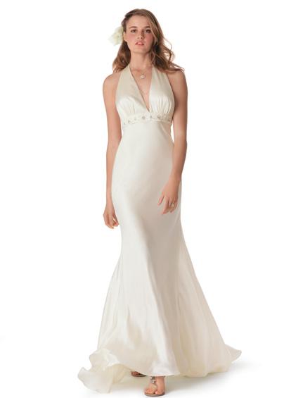 Muhlisah Informal Wedding Dresses