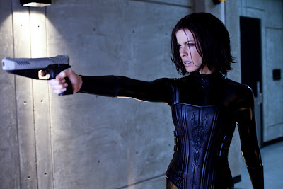 FILMA2 de Kate Beckinsale, actriz que presenta Underworld: el despertar