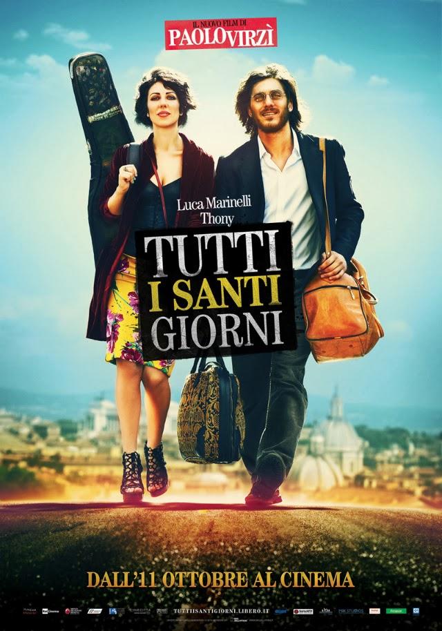 La película Tutti i santi giorni