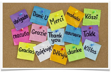 Tenhamos gratidão! Um coração agradecido opera milagres nas nossas vidas!