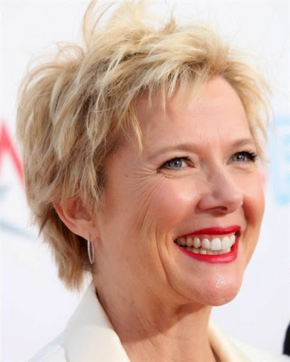 New short hairstyles for old women 2015 trends