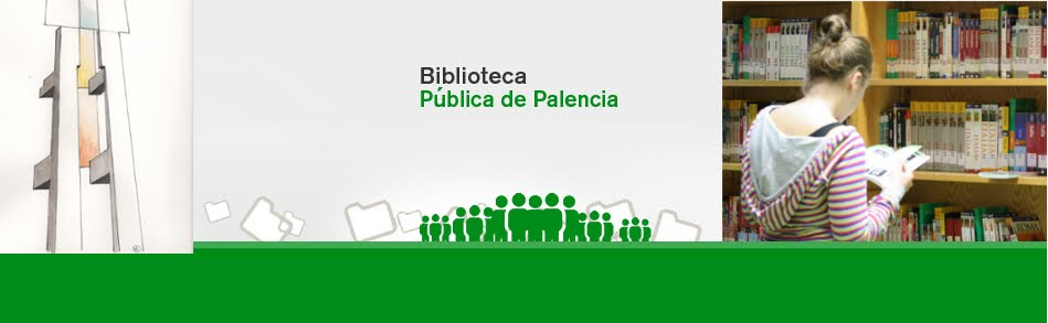 BIBLIOTECA PÚBLICA DE PALENCIA