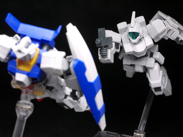 High Grade Genoace Custom