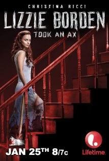 LIZZIE BORDEN TOOK AN AX 2014 ταινιες online seires xrysoi greek subs
