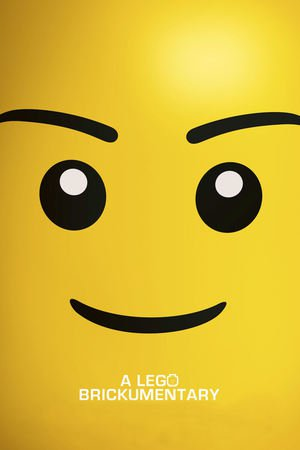 Poster A LEGO Brickumentary 2014
