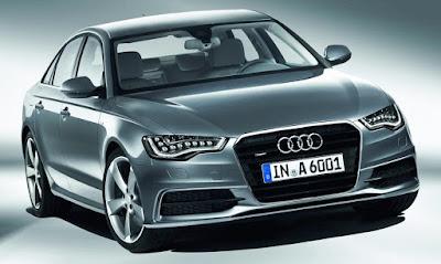 Harga Mobil Bekas Audi