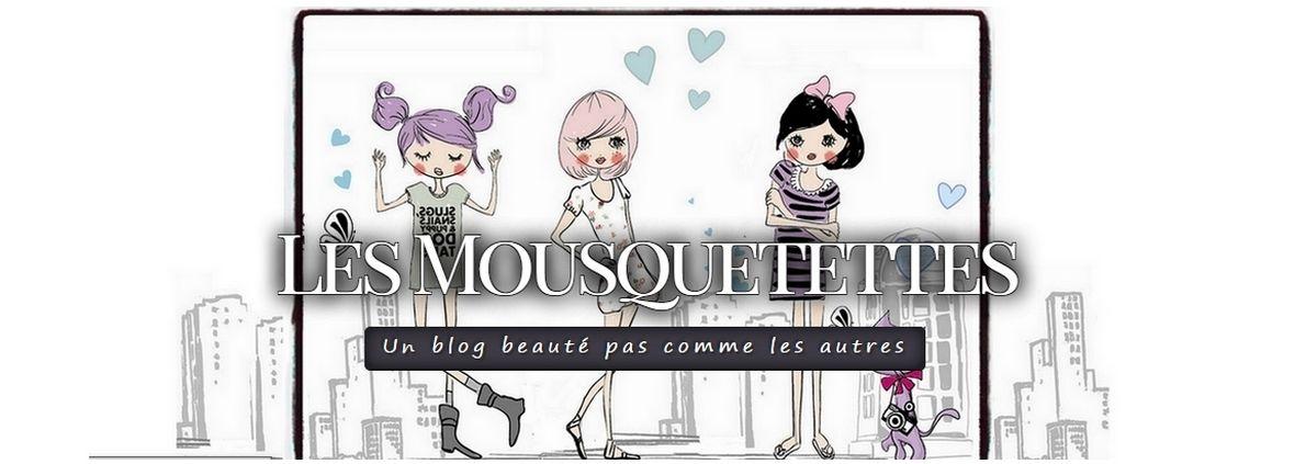 Les Mousquetettes