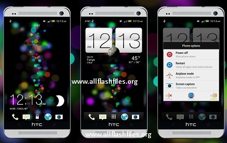 HTC One X at&t roms download