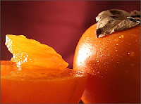 Autumn persimmons health benefits
