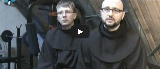 Leonard Bielecki Franciszek Chodkowski franciszkanie masturbacja zakonnicy YouTube