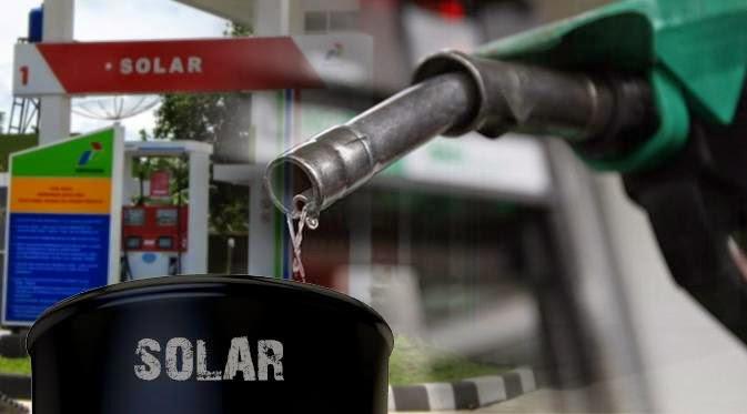 Membatasi Biodiesel dangan cara mencabut subsidinya