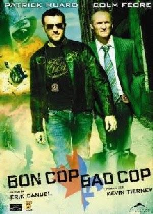 Xem phim canh sat luu manh vietsub - bon cop bad cop (2006) vietsub online