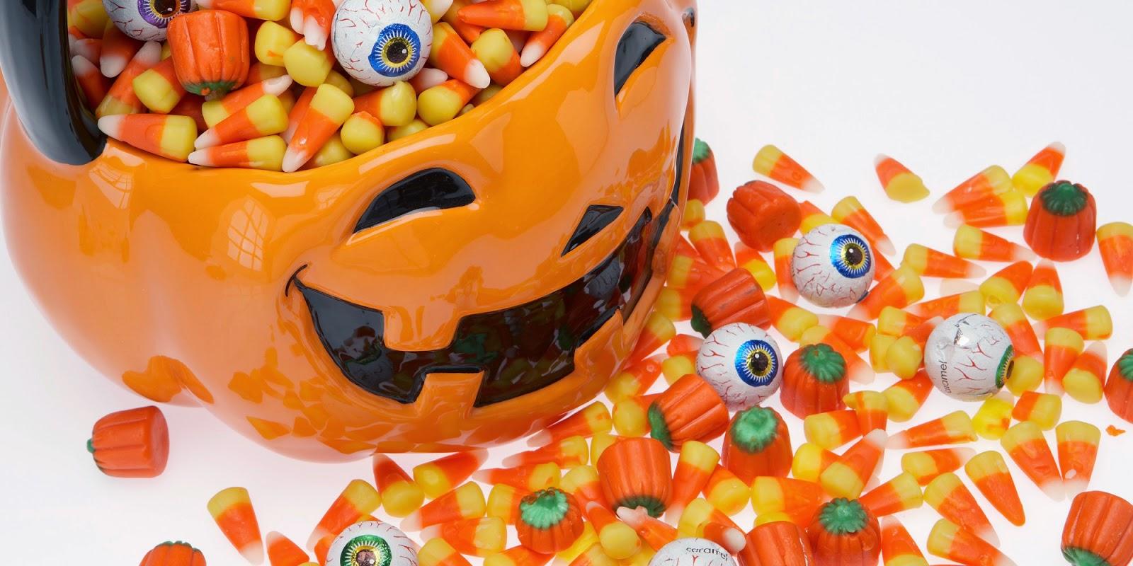 Fiestas de Halloween, Organizacion