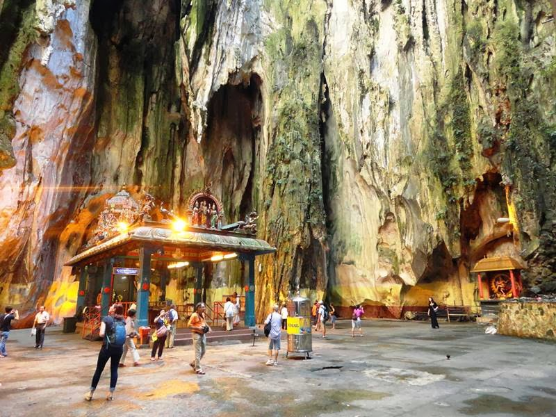 Batu Caves | The Temple of Cave