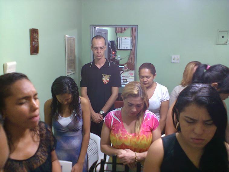 Culto de Adoração- ADMEP