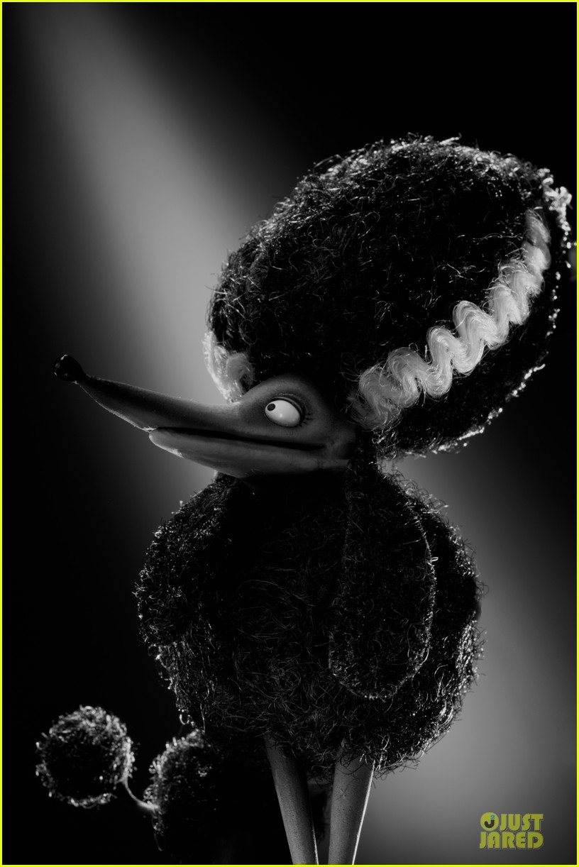 movie character list picture frankenweenie characters