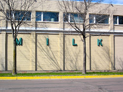 Myers Milk Dairy.