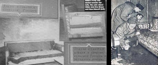 Fīrera bunkurs (Führerbunker (palīdzība·info)) bija Berlīnes pazemes telpu kompleksa apzīmējums, kas atradās zem reihkancelejas. Šis bunkurs bija pēdējais Ādolfa Hiltlera slēpnis pēdējo nacionālsociālisma režīma pastāvēšanas nedēļu laikā Berlīnē. Bunkurs bija fīrera štābs, kurā viņš un vēl citi nacistiskie vadoņi, tajā skaitā Jozefs Gebelss, izdarīja pašnāvību.  Bunkurs atradās reihkancelejas ziemeļaustrumos, piecus metrus zem zemes (četri metri dzelzsbetons un metrs zemes), trīsdesmit istabas (dažādas nozīmes telpas, no konferenču zāles līdz tualetei un ventilācijas kamerām), kas izvietoti divos līmeņos ar izejām galvenajā ēkā un avārijas izeju dārzā. Bunkura kopējā platība bija 250 m². Uzbūvēts tika divos etapos, 1936. un 1943. gadā.  Pēc Otrā pasaules kara beigām reihkancelejas ēka tika nojaukta, bet ieejas bunkurā saspridzinātas un aizbērtas ar zemi. Rezerves izejas vietā mūsdienās atrodas autostāvvieta.