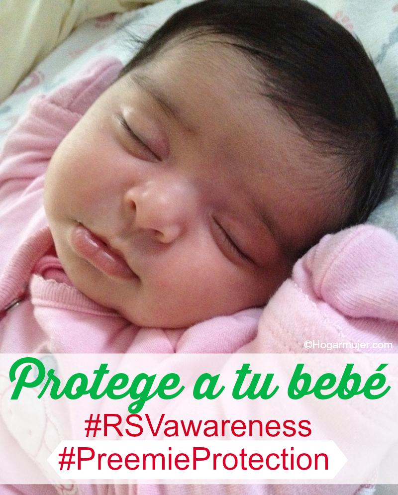 #ad #RSVawareness #PremmieProtection #LatinaMoms #salud #bebés