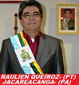 Prefeito de Jacareacanga-PA