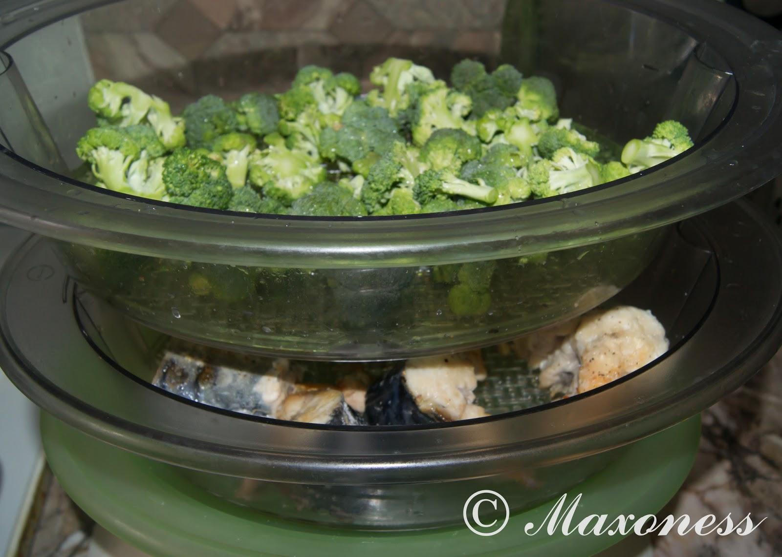 Как варить брокколи замороженную в кастрюле рецепт пошагово
