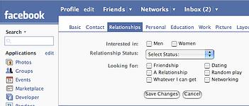 online facebook strategy