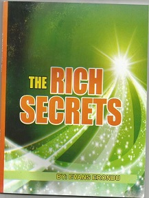 THE RICH SECRETS