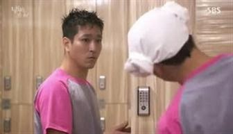Reviews & Sinopsis The Girl Who Sees Smells Episode 1 – Cho Rim dan Moo Gak Bertemu