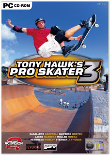 [PC] Tony Hawk's Pro Skater 3