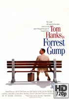 Forrest Gump (1994) BRrip 720p Latino-Ingles