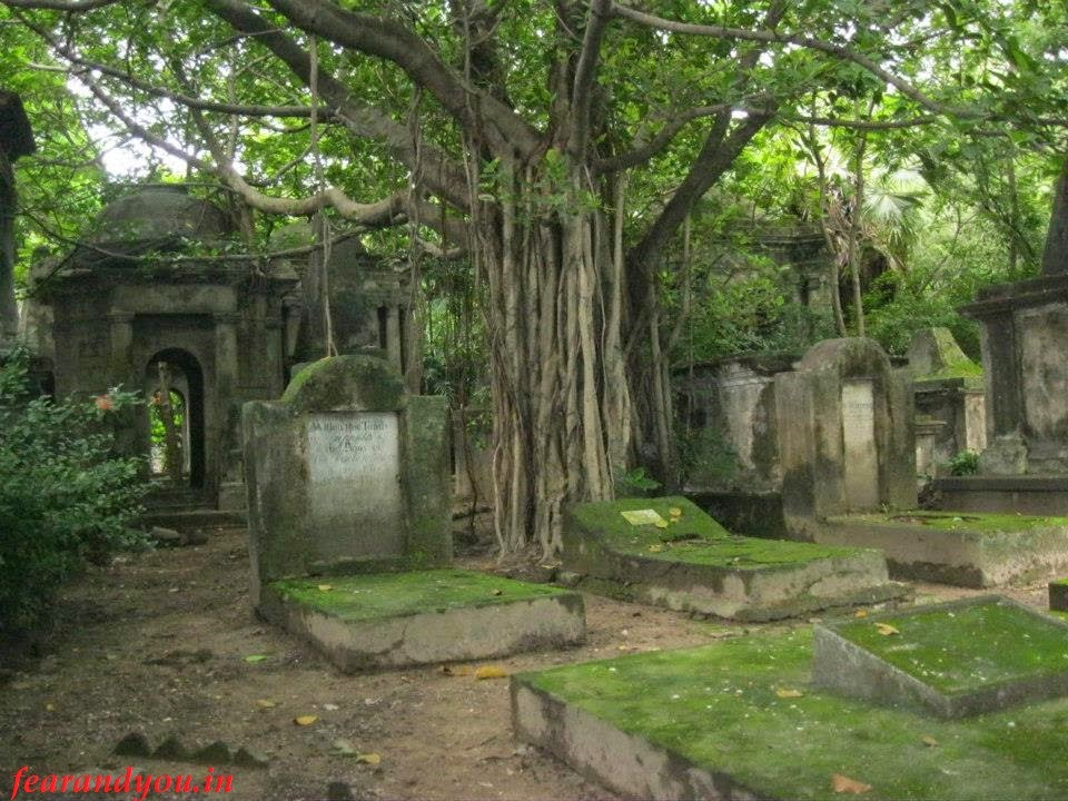 While Lower circular road cemetery - one haunted places besides, south park cemetery is among haunted places in kolkata. Being one of the oldest cemetery ...