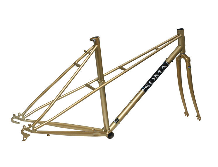 2013 frame news mixte colors