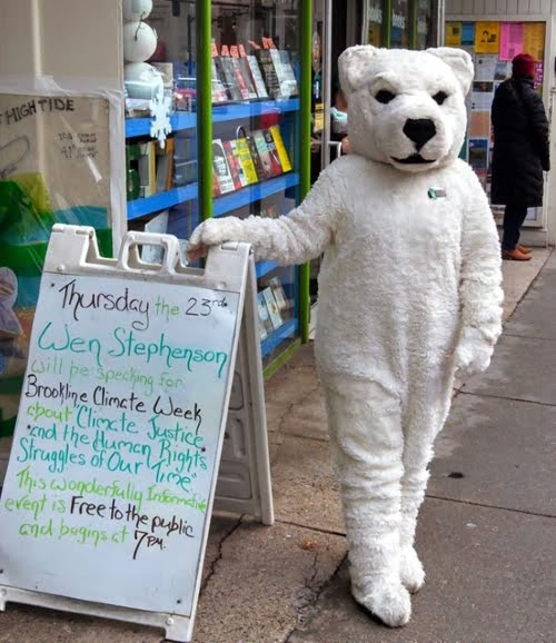 Polar Bear 2014