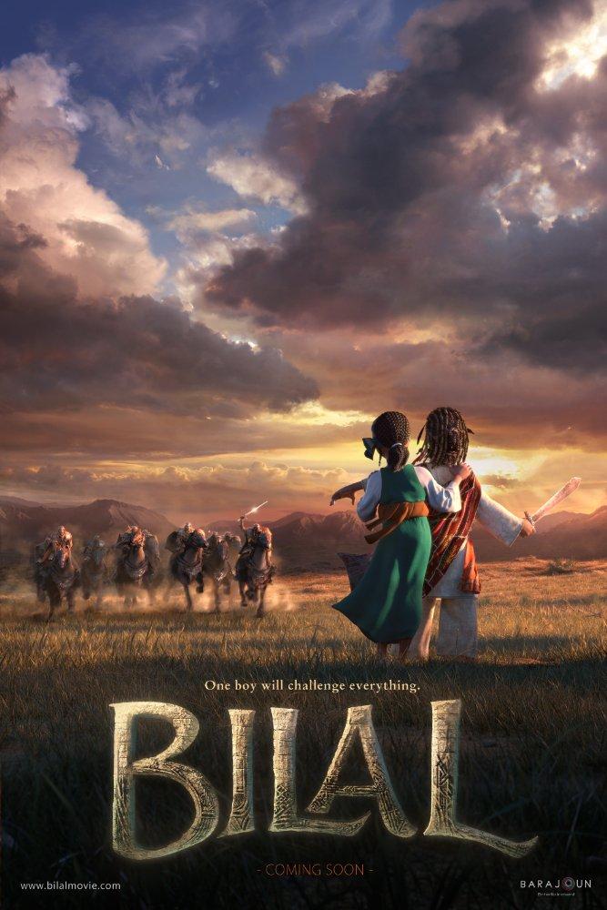 4bb29ae5e683 Film Trailers World: Bilal (2015) Trailer