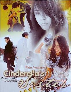 Phim Chị Kế Của Lọ Lem - Cinderellas Sister [Vietsub] Online