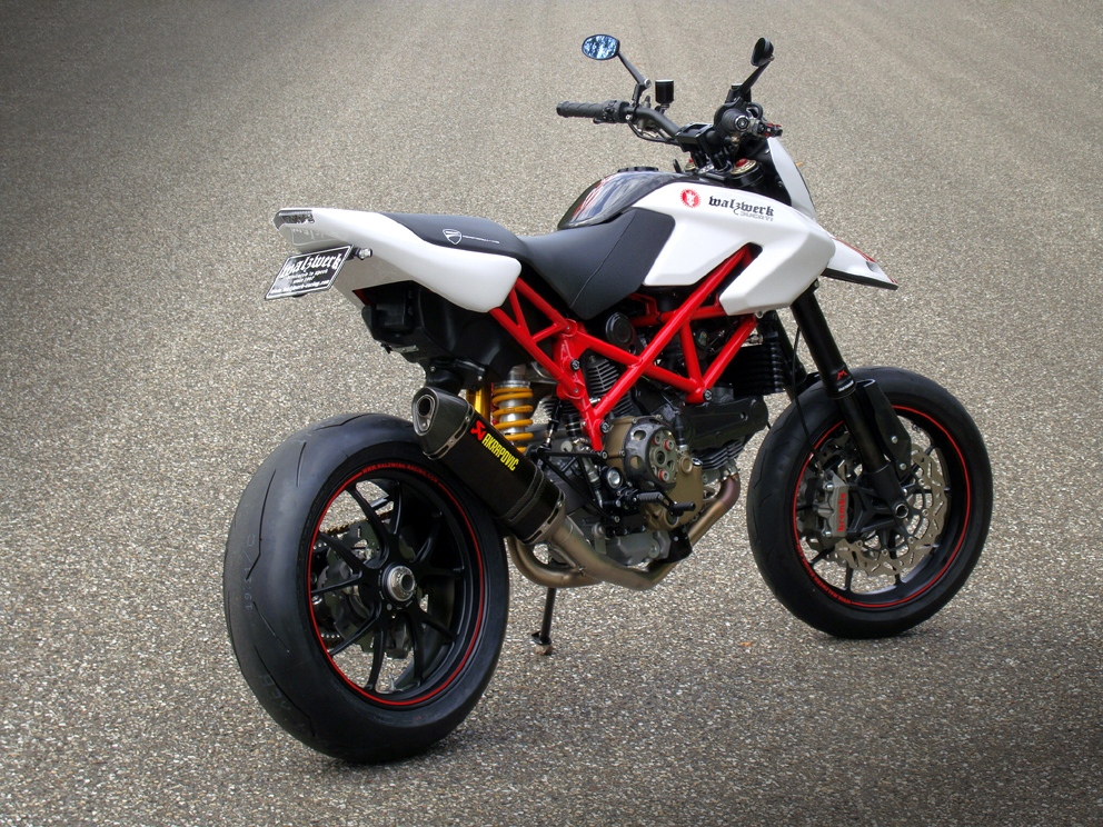 Ducati Hypermotard  Evo Sp For Sale