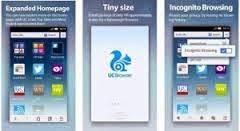 Browser Tercepat dan Teringan di Android