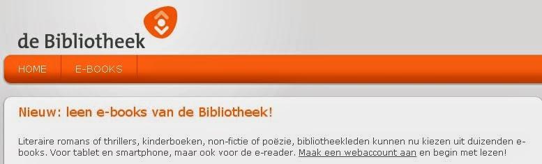Ecobibl e boek lenen in de bibliotheek - Te bouwen zijn bibliotheek ...