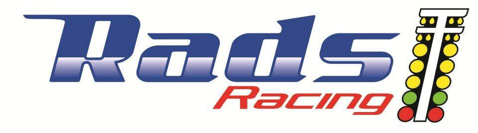 Loja Virtual Rads Racing
