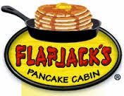 Flapjacks Pancake Houses in the Smoky Mountains