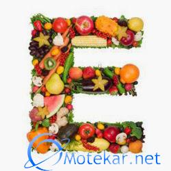 Pengertian vitamin E