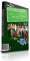 panduan cara memakai hijab